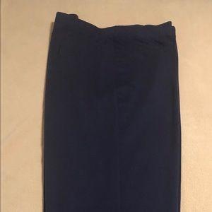 Women's Croft & Barrow Dress Pants * 2 @ $10.00 ea